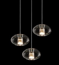 Leucos Fairy S G R Suspension Light