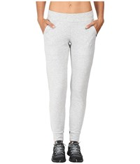 The North Face Street Lounge Pants Tnf Light Grey Heather Women's Casual Pants Gray