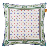 Etro Maddalena Multicoloured Cushion 45X45cm Design 6