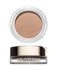Clarins Ombre Matte Cream To Powder Matte Eyeshadow Ladylike Color Collection 01 Nude Beige