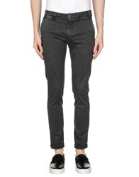 Henry Smith Casual Pants Lead