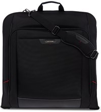 Samsonite Pro Dlx4 Garment Sleeve Black