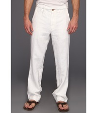 Tommy Bahama Beachy Breezer Pant White Men's Casual Pants