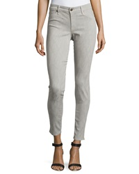 Cj By Cookie Johnson Joy Denim Leggings Misty Gray