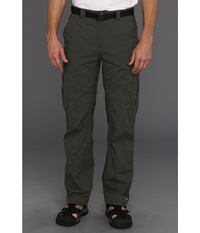 Columbia Silver Ridge Cargo Pant Gravel Men's Clothing