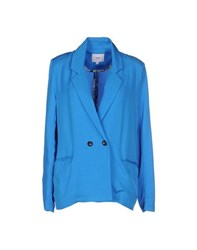 Suncoo Suits And Jackets Blazers Women
