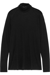 Haider Ackermann Fine Knit Turtleneck Sweater
