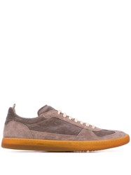 Officine Creative Oliver Low Top Sneakers 60