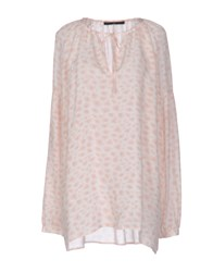 Sly010 Blouses Light Pink