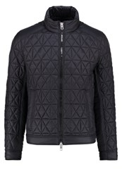 Boss Orange Obray Light Jacket Black