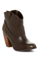 Not Rated Geronimo Boot Brown