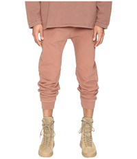 Adidas Originals By Kanye West Yeezy Season 1 Military Pants Cognac