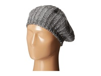 San Diego Hat Company Knh3302 Sequin Knit Beret Silver Berets