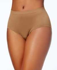 Bali Comfort Revolution Microfiber Brief 803J Shadow Brown