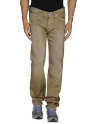 7 For All Mankind Casual Pants Khaki