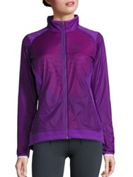 Helly Hansen Odin Flow Jacket Purple Black