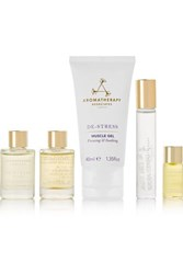 Aromatherapy Associates De Stress Edit One Size Colorless