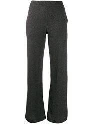 Majestic Filatures Wide Leg Trousers 60