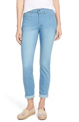 Women's Nydj 'Annabelle' Stretch Skinny Boyfriend Jeans Palm Bay