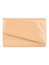 Jane Norman Patent Clutch Bag