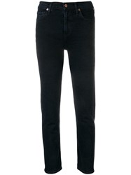 Citizens Of Humanity Harlow High Rise Skinny Jeans Blue