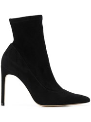 Sophia Webster Rizzo Ankle Boots Black