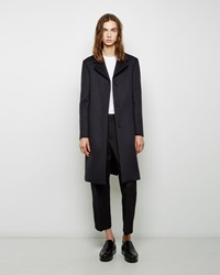 Jil Sander Villeneuve Wool Coat