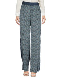 La Fee Maraboutee Casual Pants Slate Blue