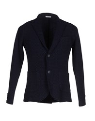Officina 36 Suits And Jackets Blazers Men Blue