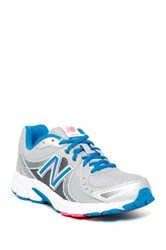 New Balance 450V3 Running Shoe Wide Width Available Gray