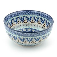 Bunzlau Castle Serving Bowl Marrakesh Large
