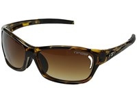Tifosi Optics Launch S.F.H. Pro Model Leopard Sport Sunglasses Animal Print