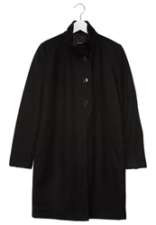 Opus Helva Short Coat Black