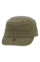 A. Kurtz 'Reynolds' Short Brim Hat Military