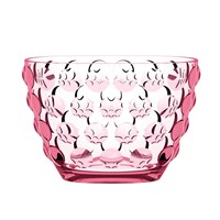 Italesse Bolle Ice Bucket Pink