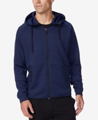 32 Degrees Men's Performance Hooded Sweatshirt Cloud Bust