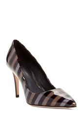 Elie Tahari Laurel Pump Multi