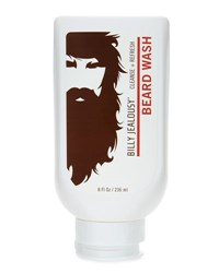 Billy Jealousy Hydrating Beard Wash 8 Fl. Oz.