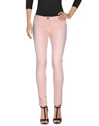Ki6 Who Are You Jeans Pink