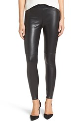 Bailey 44 Women's 'Stevie' Faux Leather And Stretch Ponte Pants