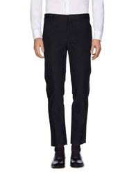 Marc Jacobs Casual Pants Dark Blue