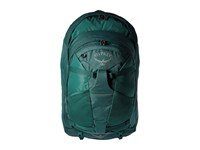 Osprey Fairview 70 Rainforest Green Backpack Bags