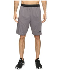 Adidas Speedbreaker Hype Shorts Trace Grey S17 Men's Shorts