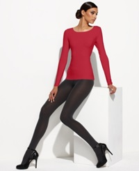Wolford Pure Pullover Geradine