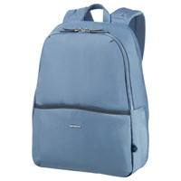 Samsonite W Nefti 14.1 Laptop Backpack Blue