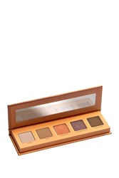 Urban Decay Light Beam 5 Color Eyeshadow Palette No Color