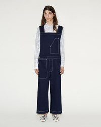 Acne Studios Tegel Denim Jumpsuit