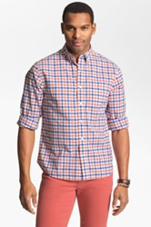 Bonobos Regular Fit Sport Shirt Multi