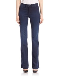 Nydj Teresa Bootcut Jeans Paris Night