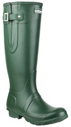 Cotswold Windsor Wellington Boots Green